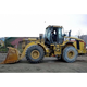 Погрузчик Caterpillar CAT 966 2002 года