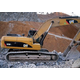 Экскаватор Caterpillar CAT 325 DL 2008 года