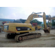 Экскаватор Caterpillar CAT 324 DL 2007 года