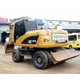 Экскаватор Caterpillar CAT M 313 D 2008 года