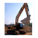 Экскаватор Caterpillar CAT 329 DL 2009 года