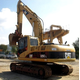 Экскаватор Caterpillar CAT 325 CL 2003 года