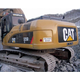 Экскаватор Caterpillar CAT 325 DL 2007 года