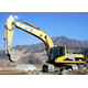 Экскаватор Caterpillar CAT 330 CL 2005 года