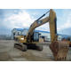Экскаватор Caterpillar CAT 324 DL 2009 года